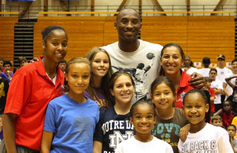 kobe bryant family biography kobe bryant making a statement on and off the court nommo