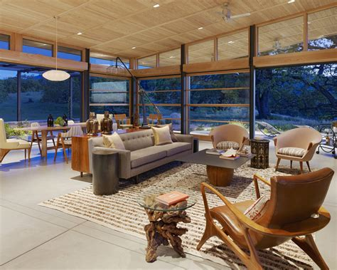 carmel home design group caterpillar house in carmel california by feldman