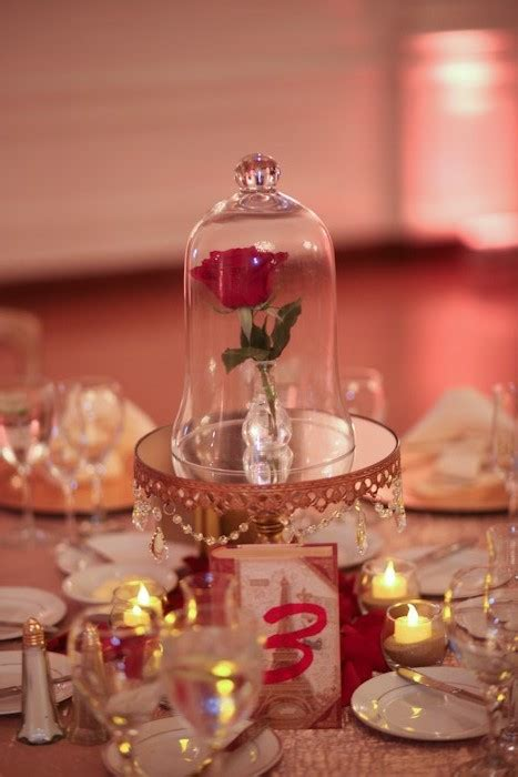 Engagement Party Decoration Ideas Home by Victoria And Jason S Beauty And The Beast At Home Disney