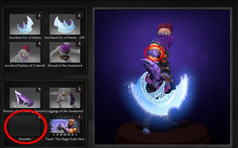 Ranti Set anti mage burning set