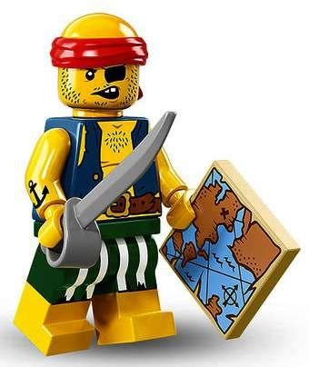 Lego Minifigure Series 16 Rogue lego series 16 collectible minifigures rogue archer