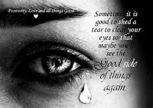 tears shed quotes quotesgram