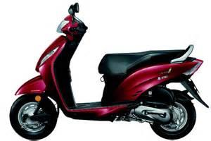 Honda Activa Design Honda Activa Price In India Mileage Reviews