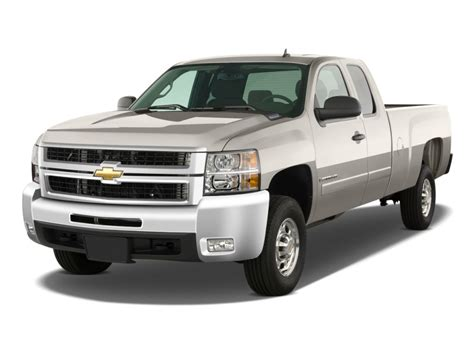 2009 chevrolet silverado 2500hd 2009 chevrolet silverado 2500hd chevy pictures photos