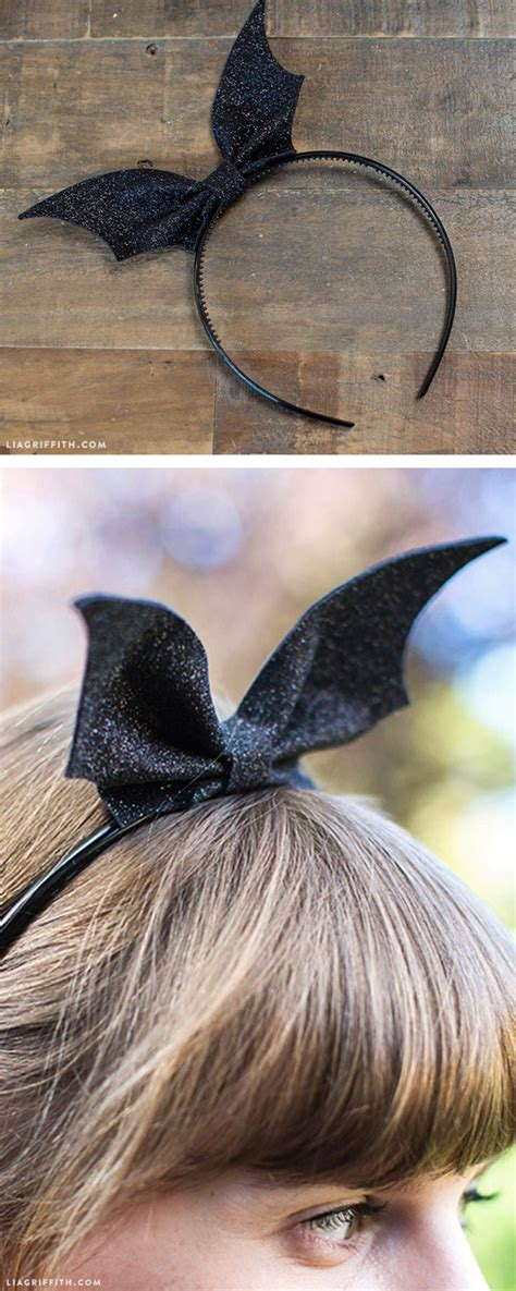 How To Make A Headband Out Of Paper - best 25 bat template ideas on bat