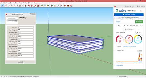 Sketchup Simplify Model