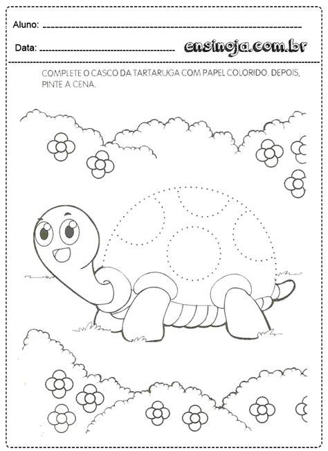 Desenhos educativos para colorir e imprimir grátis - Ensinoja