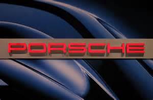 Porsche Banner Porsche Posters Cartype