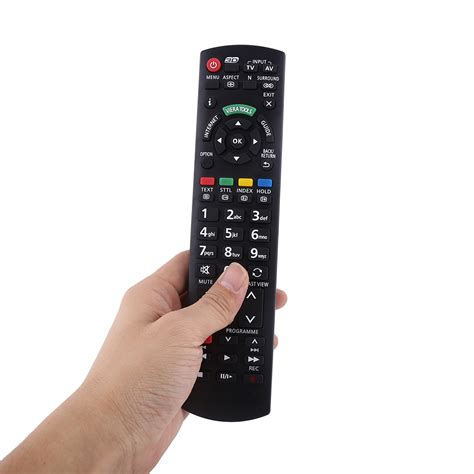 Remote Tv Lcd Panasonic universal remote replacement n2qayb000350 for panasonic viera lcd tv gw ebay