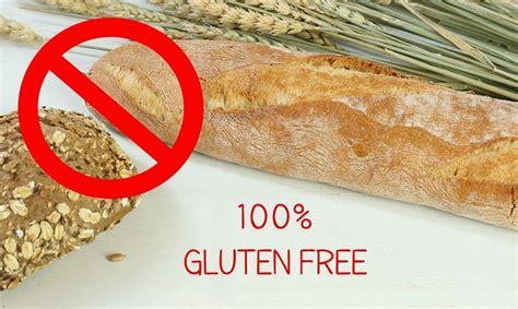 lista alimenti per celiaci celiachia dieta come riconoscere gli alimenti senza