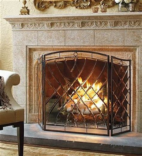 glass fireplace screen gas fires and fireplace screens on