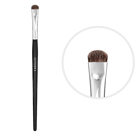Smudge Brush 7 types of makeup brushes you need in your what