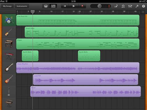 Garageband How To Make A Song Garageband For On Why It S Ideal For Beginners