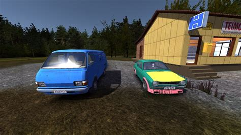 my summer car my summer car new build released racedepartment