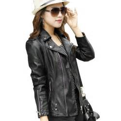 Leather Jackets For Aliexpress Buy 2016 New Fashion Leather Jacket