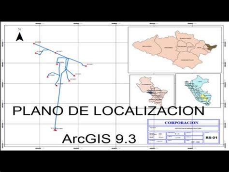 guardar layout arcgis arcmap edicion tablas excel parte 1 funnycat tv