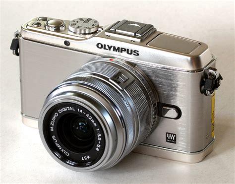 Kamera Olympus Pen Ep 3 biofos olympus e p3 review