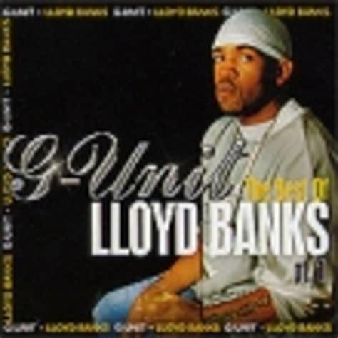 lloyd banks mp3 lloyd banks the best of lloyd banks vol 1 mixtape