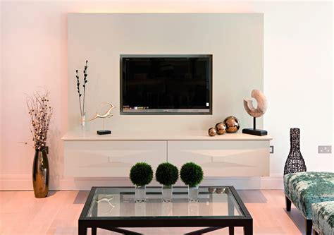 flat screen tv decorating ideas