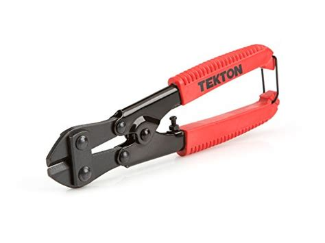 Stanley 14 374 Bolt Cutter Drop Forged 14 Usa tekton 3386 8 inch heavy duty mini bolt and wire cutter 799360647603 toolfanatic