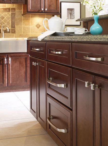 Oil Rubbed Bronze Kitchen Cabinet Hardware choosing new cabinet hardware pulls and handles