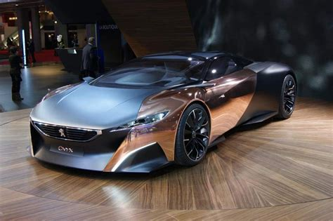 peugeot onyx top gear peugeot onyx concept is more than two years old but it is