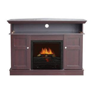 Electric Fireplace Tv Stand Corner Unit by Corner Fireplaces Tv Stand With Fireplace Corner Unit