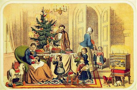 wesel die geschichte des weihnachtsbaumes