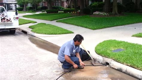 Drain Maintenance Do You Or Clogged Yard Drains Here S How To Fix