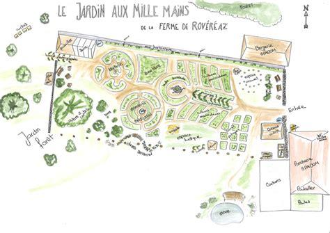 Le Jardin Et La Permaculture Rov 233 R 233 Az Ferme Agro 233 Cologique
