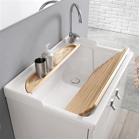 vasca per lavanderia come creare uno spazio lavanderia organizzato in casa