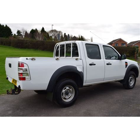 Ford Ranger 2 5 2011 sold used 2011 ford ranger 2 5 tdci 4x4 cab xl 143ps