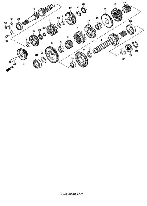 honda transmission parts diagram honda transmission diagrams wiring diagram 2018