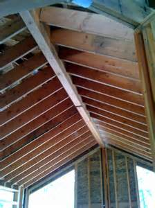 How To Frame A Cathedral Ceiling by Trick Ceilings Masterpiece Home Builder