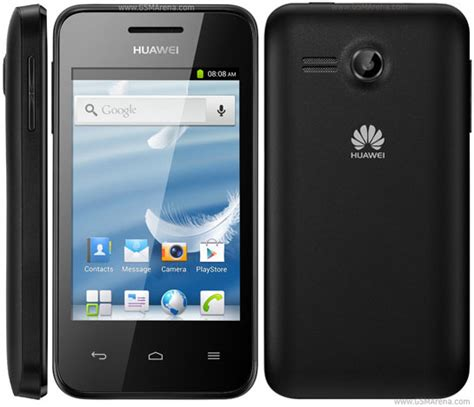 Hp Huawei Ascend Y320 huawei ascend y220 pictures official photos