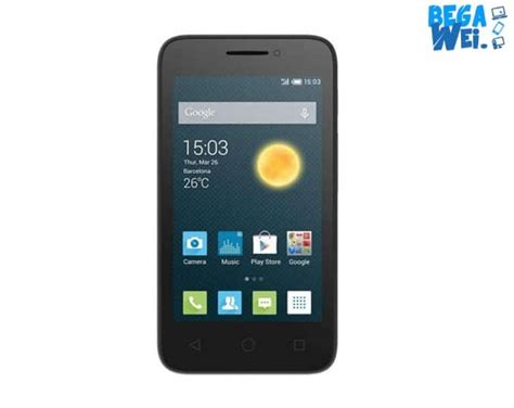 Hp Alcatel Pixi 4 harga alcatel pixi 4 4 dan spesifikasi april 2018