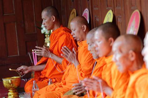 creative events asia buddhist wedding in thailand