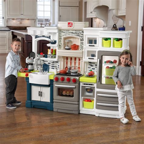 Step2 Lifestyle Kitchen With Green Countertop by Wow Check Out What You Can Win Thrifty Momma Ramblings