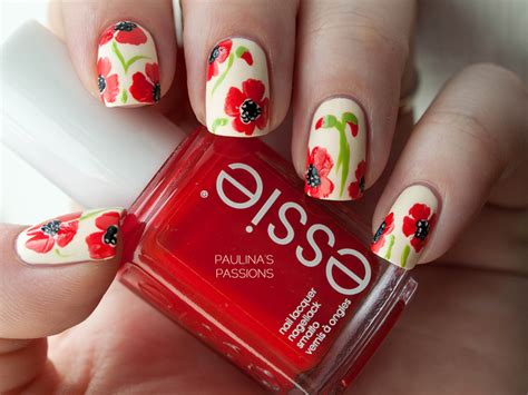 Nails Blumen by Flowers Nails Archives