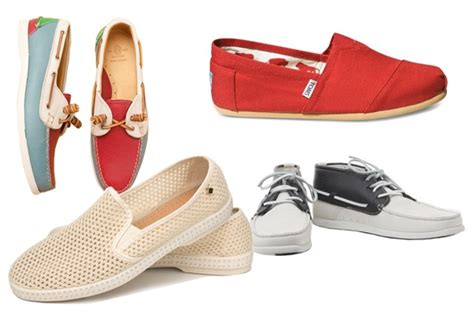 shoes for in summer slip ons and flip flops two of the most common mens