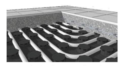 caldana pavimento impianti di riscaldamento a pavimento come sono fatti