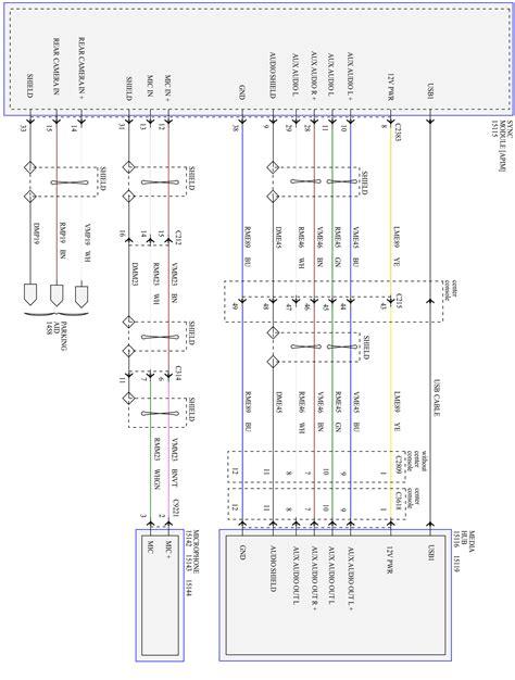 usb hub wiring diagram 22 wiring diagram images wiring