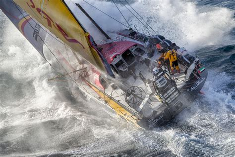 epic boats ceo volvo ocean race announces return to epic southern ocean route