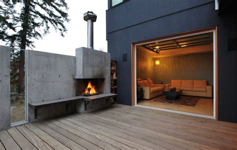 Outdoor Open Fireplace by 62 Best Images About Fireplaces Firespaces On