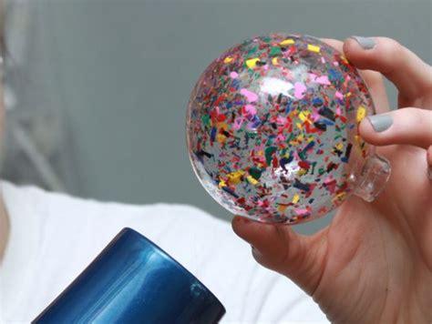 tutorial decoupage palline di natale natale 2014 tecniche fai da te per decorare le palline