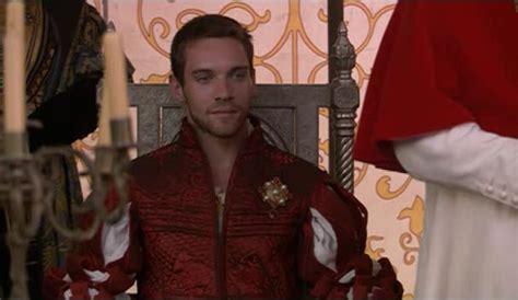 Jonathan Rhys Meyers One Tudor by Tudors Season 1 Jonathan Rhys Meyers Image 4312073