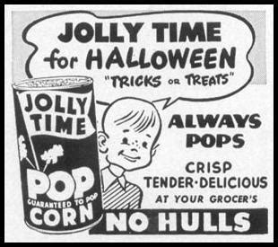 jolly time for quot tricks or treats quot