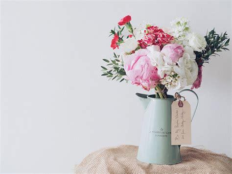 Blumen Die Lange Halten by Mit Diesen Tricks Halten Schnittblumen L 228 Nger Kreativliste