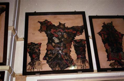 yakuza tattoo after death dead skin living art the museum of tattooed skin
