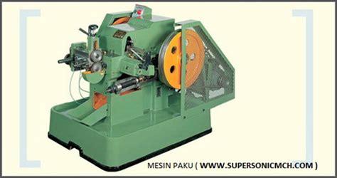 Mesin Bordir Buatan China mesin paku buatan china we design and build your machines